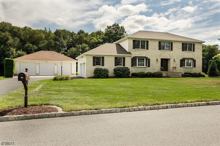 53 Highland Rd, Allamuchy Twp, NJ - USA (photo 1)