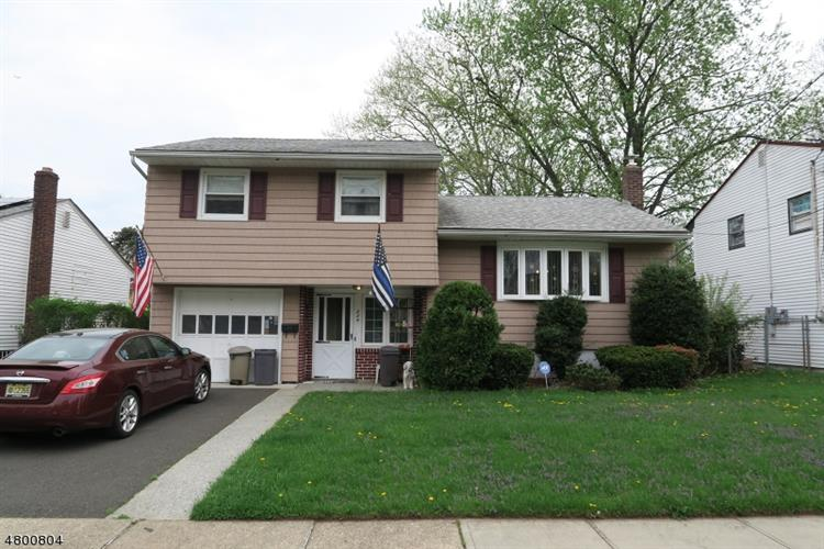 224 Holly Dr, Roselle, NJ - USA (photo 1)