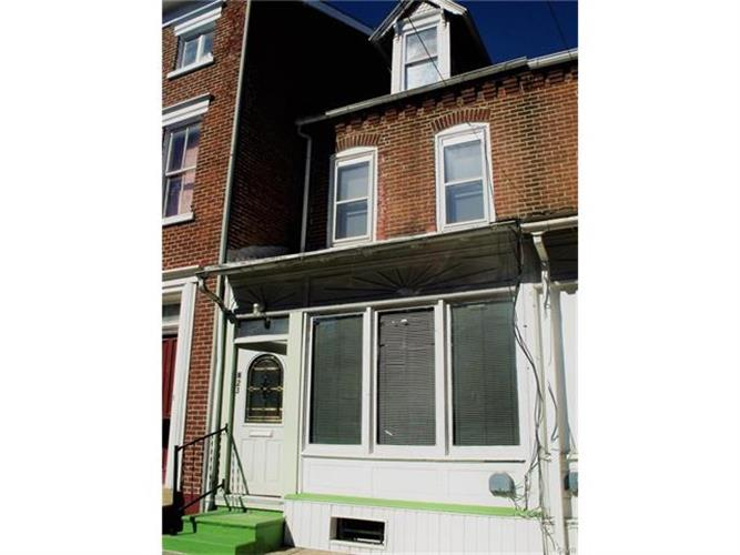 823 West Liberty Street, Allentown, PA - USA (photo 1)