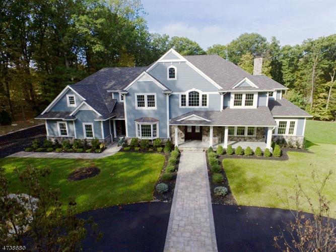 80 Stonybrook Rd, Montville, NJ - USA (photo 1)