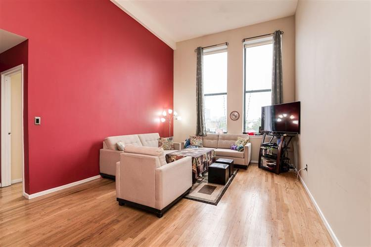 518 Gregory Ave, Unit A420 A420, Weehawken, NJ - USA (photo 4)