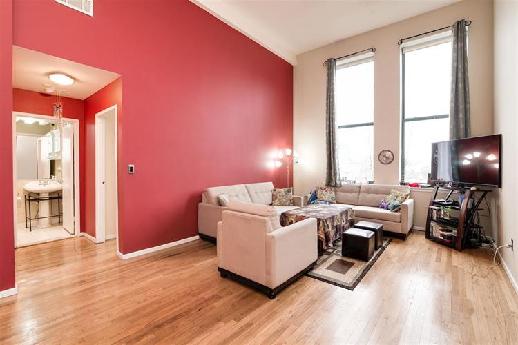 518 Gregory Ave, Unit A420 A420, Weehawken, NJ - USA (photo 5)