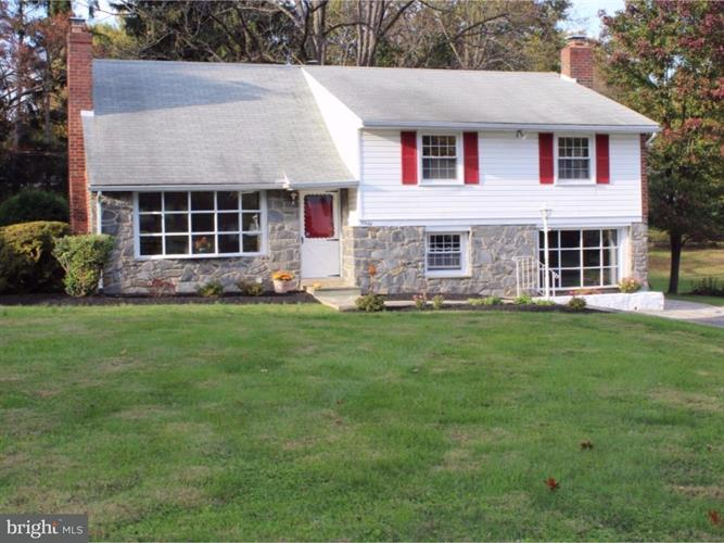 3507 Lewis Road, Newtown Square, PA - USA (photo 1)