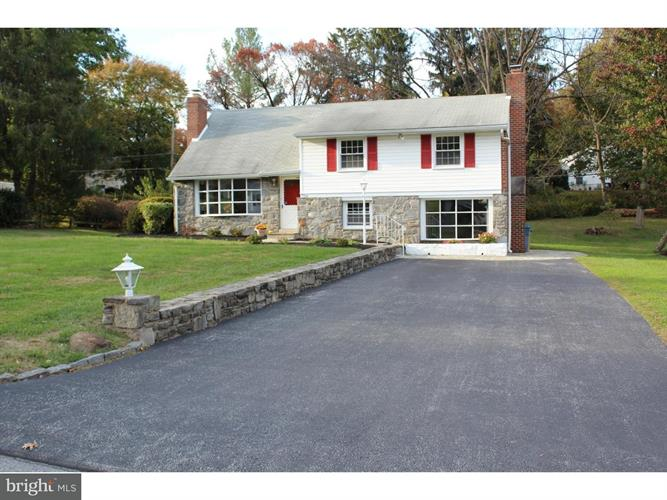 3507 Lewis Road, Newtown Square, PA - USA (photo 3)