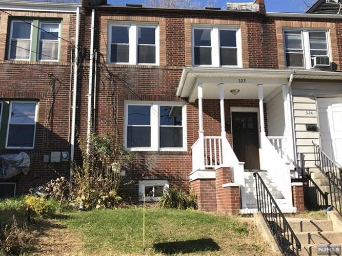 322 Undercliff Avenue, Edgewater, NJ - USA (photo 1)