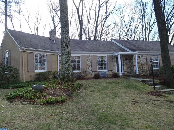 634 Valley View Ln, Wayne, PA - USA (photo 1)