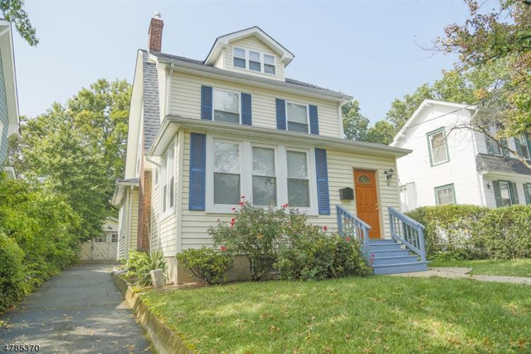 11 Meadowbrook Rd, Maplewood, NJ - USA (photo 1)