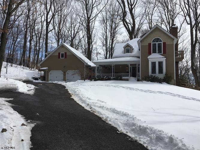 589 Sweet Hollow Rd, Alexandria Township, NJ - USA (photo 1)