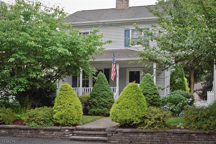 34 Myers Ave, Denville, NJ - USA (photo 1)