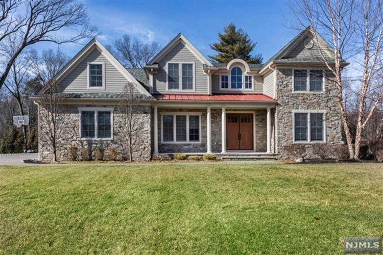 63 Orangeburgh Road, Old Tappan, NJ - USA (photo 1)