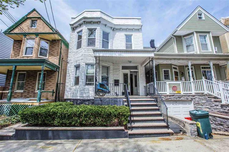 157 Edgar St 2, Weehawken, NJ - USA (photo 1)