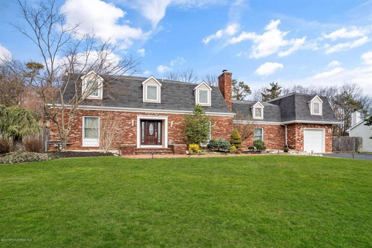 624 Hill Drive, Brick, NJ - USA (photo 1)