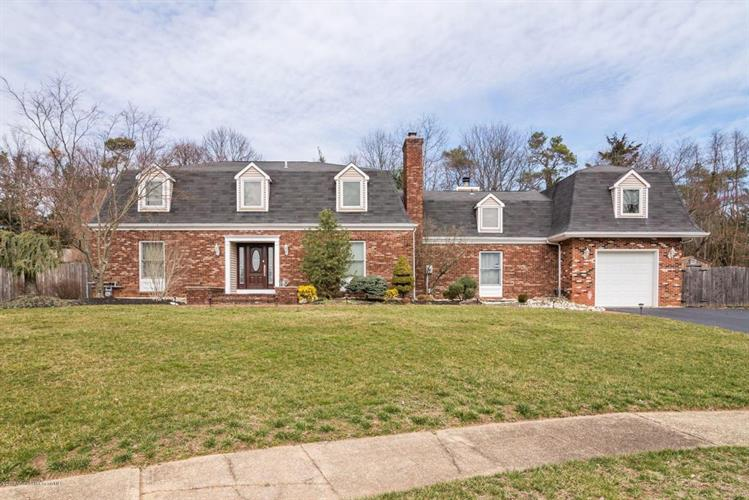 624 Hill Drive, Brick, NJ - USA (photo 2)