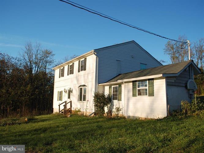 157 Buck Mountain Road, Bentonville, VA - USA (photo 1)