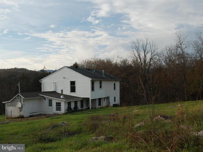 157 Buck Mountain Road, Bentonville, VA - USA (photo 2)