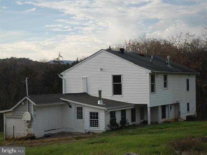 157 Buck Mountain Road, Bentonville, VA - USA (photo 3)