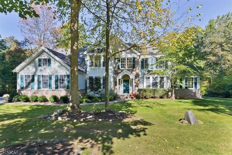 7 Country Woods Dr, Glen Gardner, NJ - USA (photo 1)