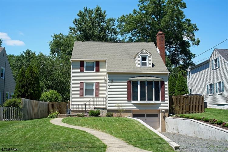 9 Shady Ln, Fanwood, NJ - USA (photo 1)