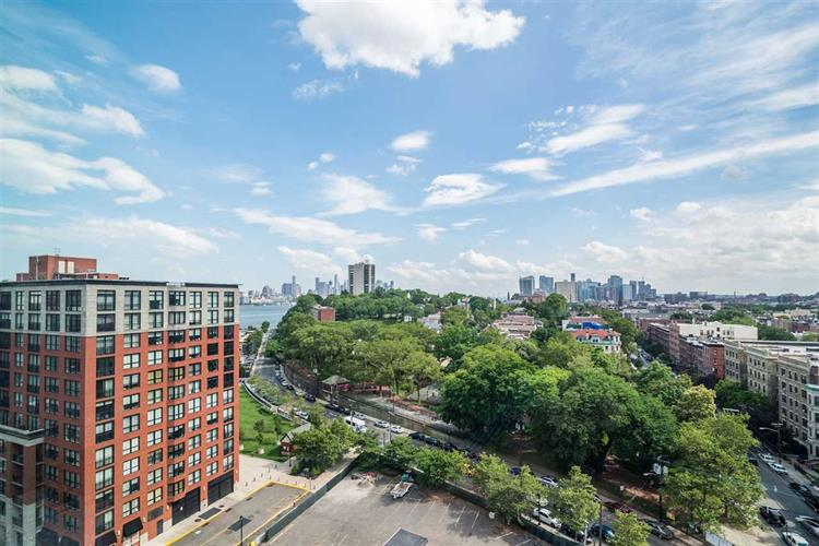 1100 Maxwell Lane 1209, Hoboken, NJ - USA (photo 2)