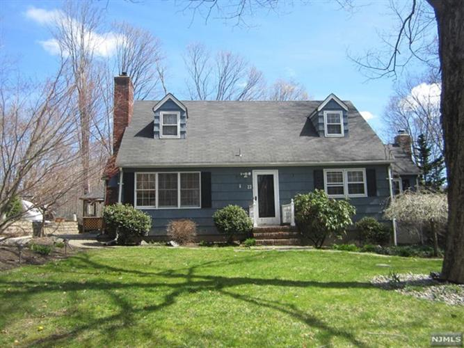 23 Riverview Road, West Milford, NJ - USA (photo 1)