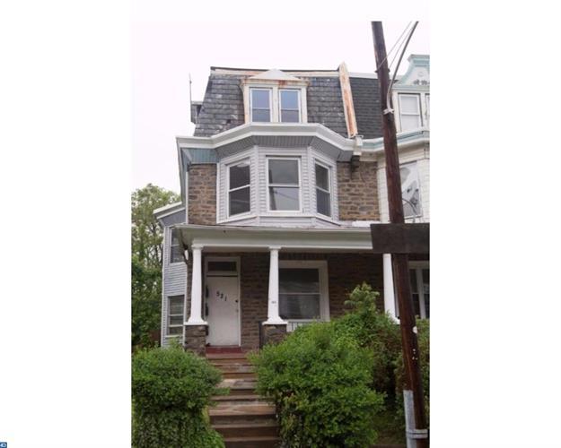 521 E Brinton St, Philadelphia, PA - USA (photo 1)