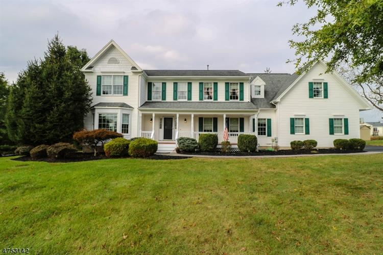 7 Appletree Dr, Annandale, NJ - USA (photo 1)
