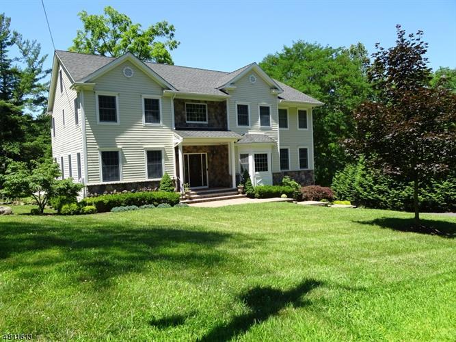 7 Sussex Place, Morris Township, NJ - USA (photo 1)