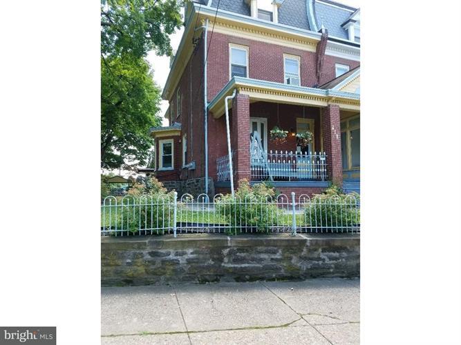 218 W Tabor Road, Philadelphia, PA - USA (photo 1)