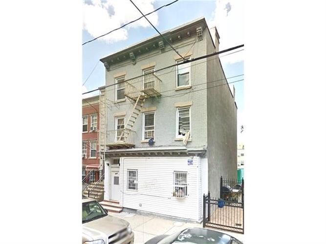 413 East 158th Street, Bronx, NY - USA (photo 1)