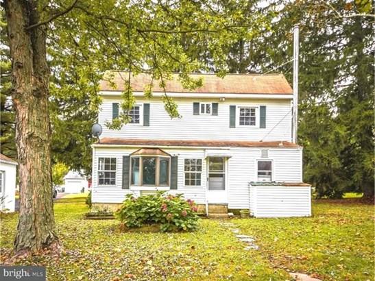 5645 Old Easton Road, Doylestown, PA - USA (photo 1)