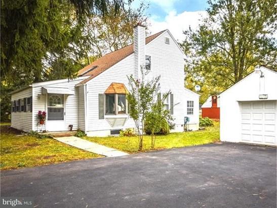 5645 Old Easton Road, Doylestown, PA - USA (photo 3)