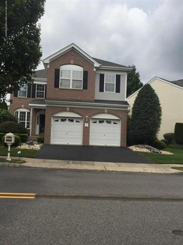 7 Muirfield Drive, Manalapan, NJ - USA (photo 1)