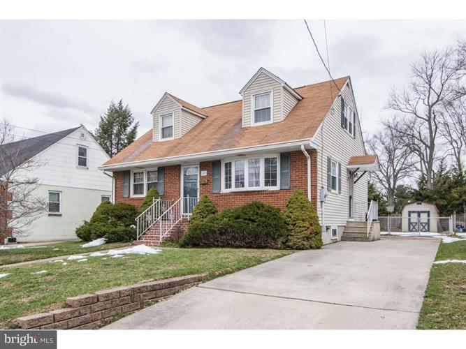 449 E Melrose Avenue, Haddon Township, NJ - USA (photo 1)