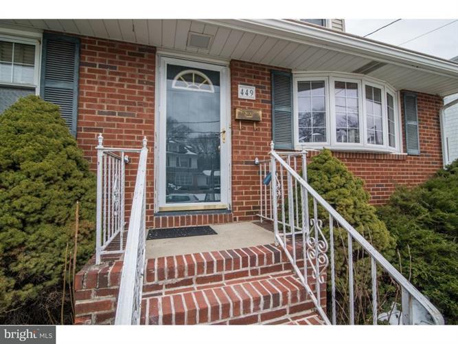 449 E Melrose Avenue, Haddon Township, NJ - USA (photo 2)