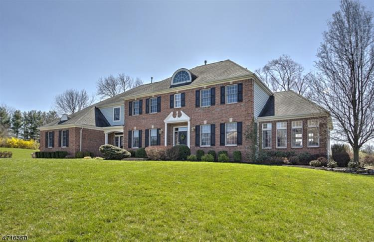 12 Fairway Dr, Readington, NJ - USA (photo 1)