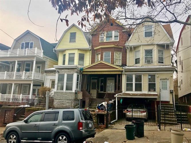 29a Claremont Ave, Jersey City, NJ - USA (photo 1)