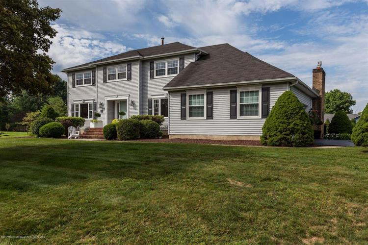 12 Country Squire Lane, Holmdel, NJ - USA (photo 1)