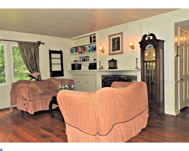 1427 Warner Rd, Jenkintown, PA - USA (photo 5)
