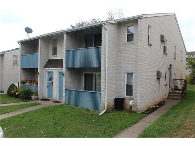 1328 South Fountain Street, Allentown, PA - USA (photo 1)