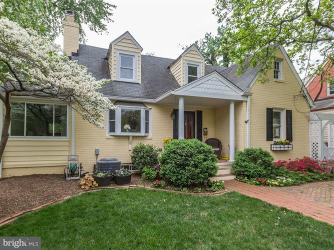 6409 Potomac Avenue, Alexandria, VA - USA (photo 3)