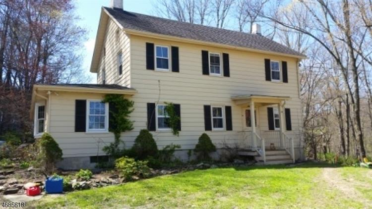 111 Farmersville Rd, Tewksbury Township, NJ - USA (photo 5)