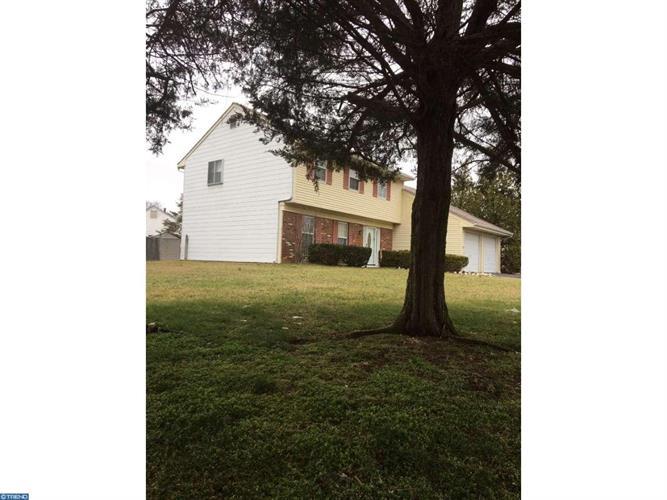 136 Arbor Meadow Dr, Sicklerville, NJ - USA (photo 1)