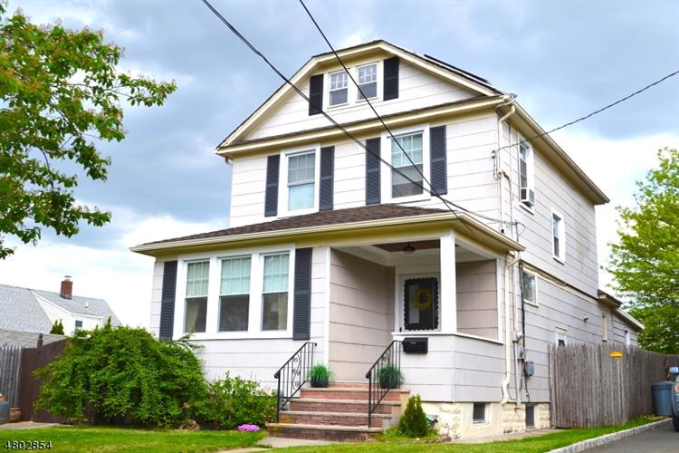 111 Edgewood Rd, Linden, NJ - USA (photo 1)