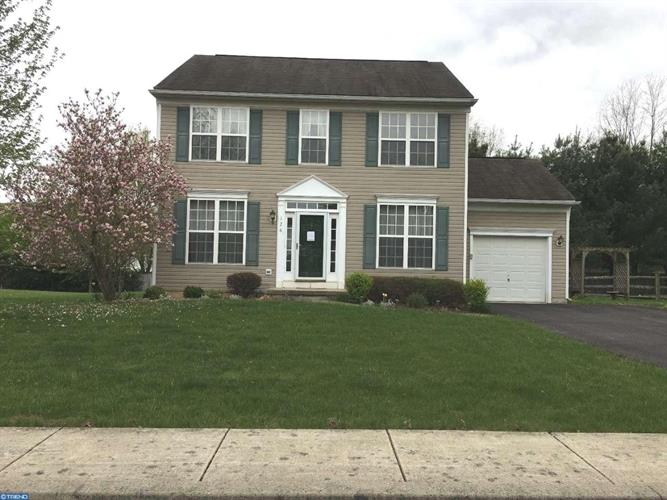 126 Newport Cir, Atglen, PA - USA (photo 1)
