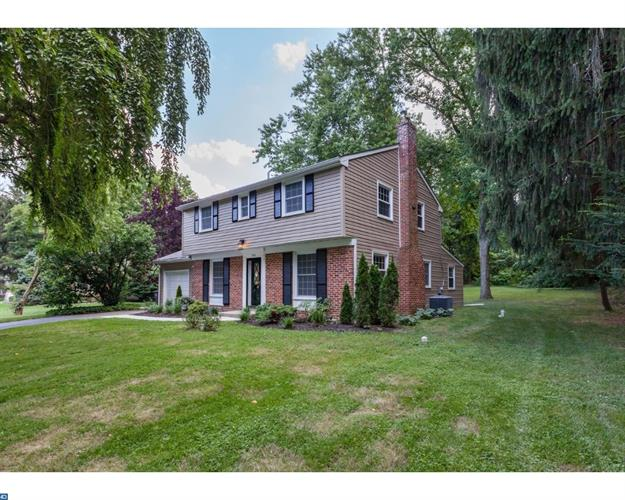 1130 Nottingham Dr, West Chester, PA - USA (photo 1)