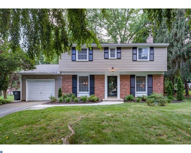 1130 Nottingham Dr, West Chester, PA - USA (photo 2)