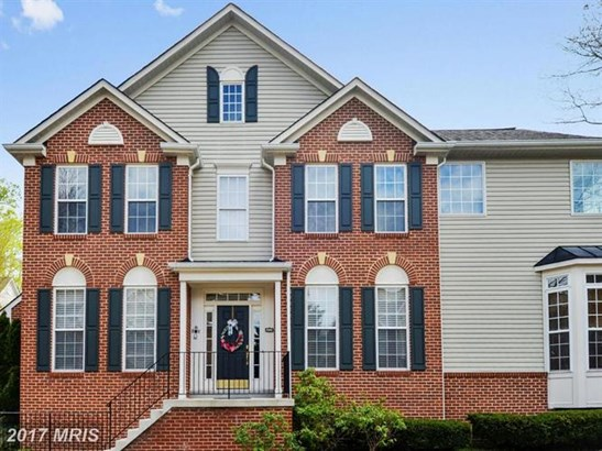3453 Barrister's Keepe Cir, Fairfax, VA - USA (photo 1)