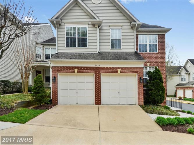 3453 Barrister's Keepe Cir, Fairfax, VA - USA (photo 2)