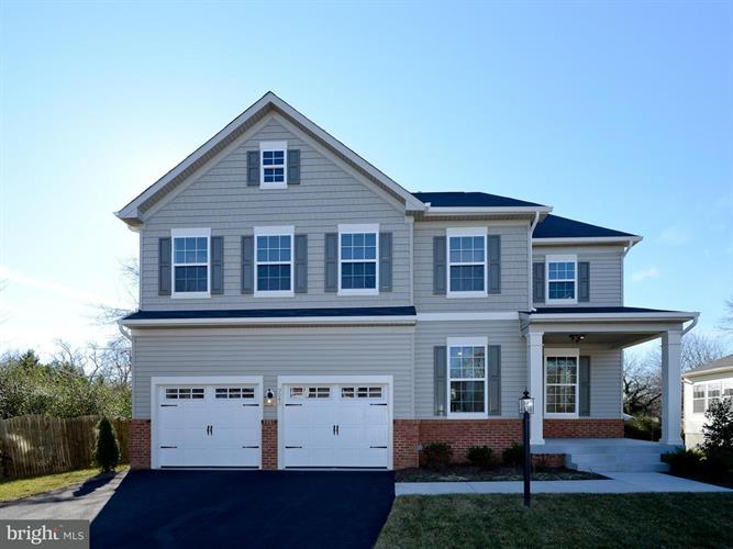 9042 Sudley Road 16a, Manassas, VA - USA (photo 1)