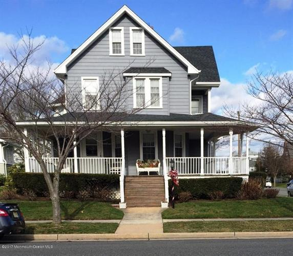 202 Sylvania Avenue, Avon By The Sea, NJ - USA (photo 1)